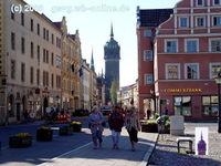 Markt zur Schloßkirche