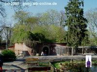 Tierpark - Zitadelle